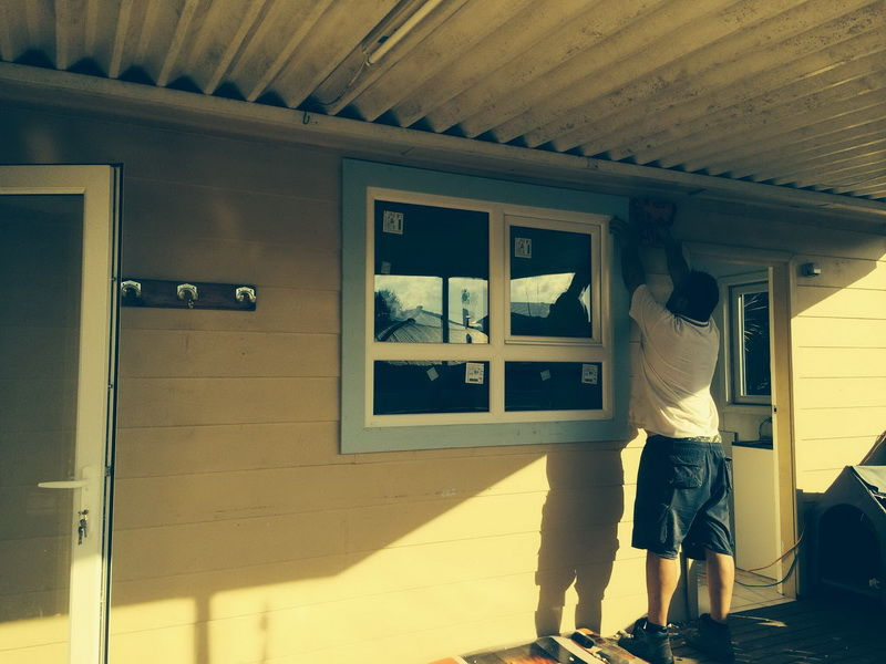 Want Photos Of Double Glazing Installations In The Sydney